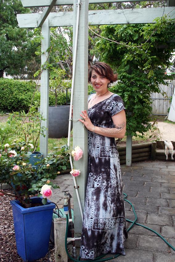 Anna for Gita - roses 1