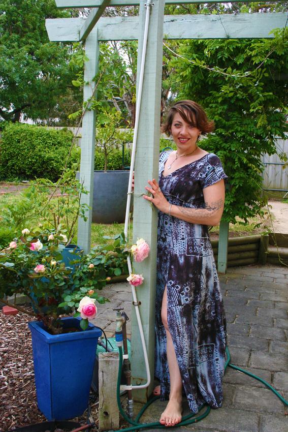 Anna for Gita - roses 2